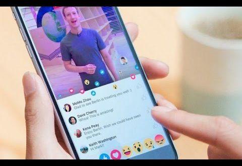 بعد مذبحة نيوزلندا.. فيس بوك يعتزم فرض قيود جديدة على البث المباشر