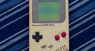 نينتندو اليابانية تحتفل بمرور 30 عاما على إطلاق Game Boy