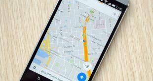 """جوجل تعرض تنبيهات بخدمة الخرائط لـ """"تخفيف السرعة"""" خلال القيادة"""