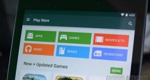 """""""جوجل"""" تكشف عن ميزة بمتجر جوجل بلاى مستوحاة من IOS"""