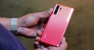 Huawei P30 Pro هو الهاتف الأحدث الذي يخضع لإختبار الصلابة