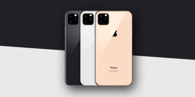 تسريب جديد عن iPhone 2019 الجديد وتأكيد على وجود كاميرا ثلاثية