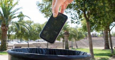تقرير صادم: خيار فى الأيفون جعل 60 ألف جهاز تم التبرع به بلا قيمة
