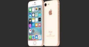 أبل تستعد للكشف عن IPhone SE2 من جديد فى عام 2020