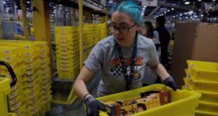 أمازون تتعهد بخلو أدوات الأطفال من المواد السامة وتدفع 700000 دولار