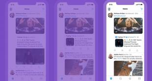 """تويتر يتيح للمستخدمين إضافة الصور والفيديوهات إلى """"الريتويت"""""""