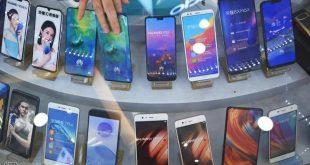 أزمة هواوي.. من المستفيدان الكبيران في سوق الهواتف؟