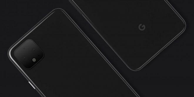 جوجل تؤكد رسمياً أن هذا هو تصميم هواتف Pixel 4