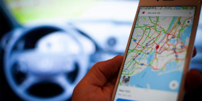 جوجل ماب توفر ميزة جديدة للسائقين