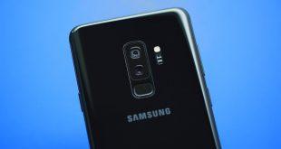 سامسونج توفر وضعية Night Mode لهواتف Galaxy S9