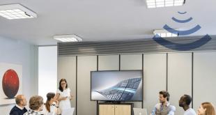 شركة تكشف عن مصابيح تنقل الإنترنت بسرعة كبيرة