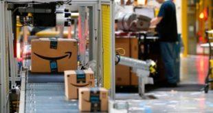 أمازون تخطط لإعادة هيكلة موظفيها لزيادة الاعتماد على الروبوتات
