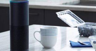 أمازون تطور روبوت منزليا يمكن التحكم فيه عبر الصوت.. القصة الكاملة