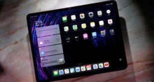 أهم مزايا بنظام تشغيل iPadOS الجديد.. الأيقونات أصغر حجما والتصفح أسهل