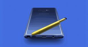 سامسونج تفتح باب الحجز على Galaxy Note 10