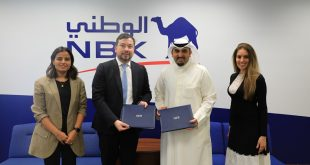 شركة كريم تعقد شراكة مع بنك الكويت الوطني لتسهيل عمليات تحصيل مدفوعات العملاء في الكويت