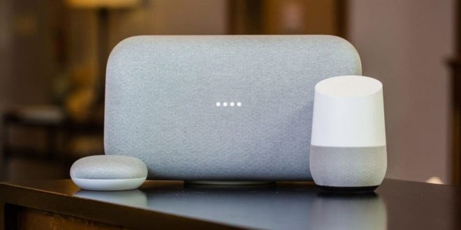 "تقرير: متعاقدون مع غوغل يستمعون ""سراً"" لتسجيلات Google Home"