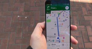 6 مزايا مفيدة بخرائط جوجل.. تعرف عليها