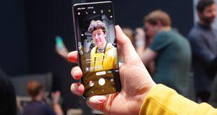الهواتف الذكية المزودة بكاميرات 108MP والكاميرات المقربة 10x قد تصل في العام المقبل