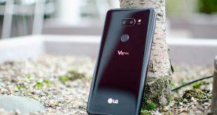 LG تسجل علامات تجارية جديدة تحت إسمها، ومن بينها LG V60 و LG V70