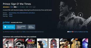 Amazon Prime: ما هي أمازون برايم؟ ما هي مميزات الاشتراك في الخدمة؟