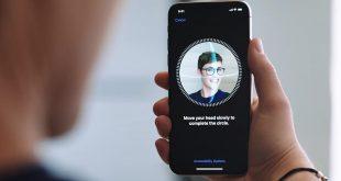 أبل ستعزز هواتف أيفون ببصمة الوجه Face ID وبصمة أسفل الشاشة فى 2021