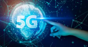 إيرادات البنية التحتية لشبكة 5G ستتعدى المليارات بحلول 2020