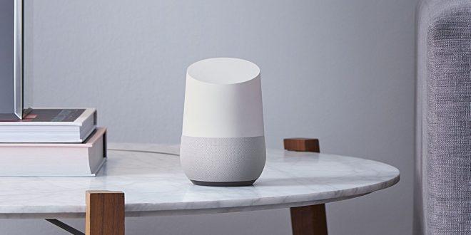 جوجل تتراجع للمركز الثالث فى سوق السماعات الذكية