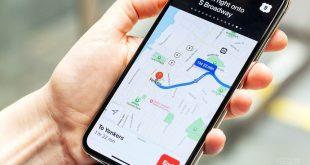 خرائط جوجل تضيف ميزة جديدة لمستخدمى الدراجات..