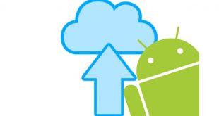 كيفية إنشاء نسخة احتياطية لجميع بيانات هاتف أندرويد