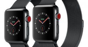 مبيعات الساعات الذكية ترتفع .. وApple Watch الأكثر مبيعاً
