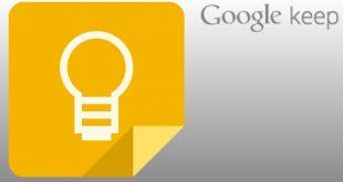 7 طرق لتحقيق أفضل استفادة من تطبيق الملاحظات Google keep