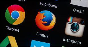 """Mozilla تعيد تصميم شعار متصفحها """"فايرفوكس"""""""