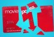 إغلاق خدمة MoviePass ابتداء من السبت المقبل.
