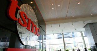 الطلب على رقاقات 7 نانومتر من TSMC يمتد إلى العام القادم