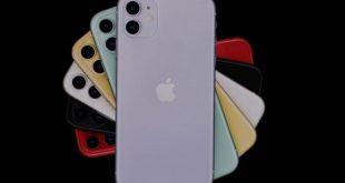 المواصفات الكاملة لهواتف iphone 11 وiphone 11 Pro وiPhone 11 Pro Max