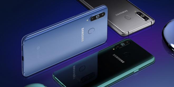 تسريب مواصفات هاتف Samsung Galaxy M30