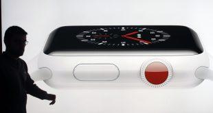 ساعة أبل الذكية ستدعم قريبا ميزة تتبع النوم