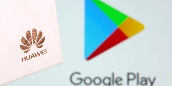صدمة جديدة لمستخدمي هواوي.. الهاتف دون جوجل