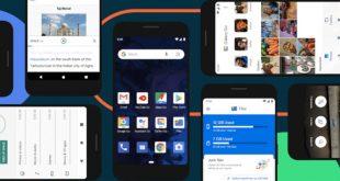 غوغل تطلق أندرويد 10 للهواتف منخفضة المواصفات