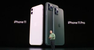 هواتف iPhone 11 Series الجديدة تأتي مع مودم Intel