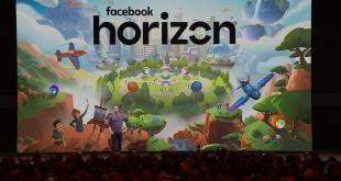 5 معلومات يجب أن تعرفها عن شبكة Horizon الجديدة لـ فيس بوك