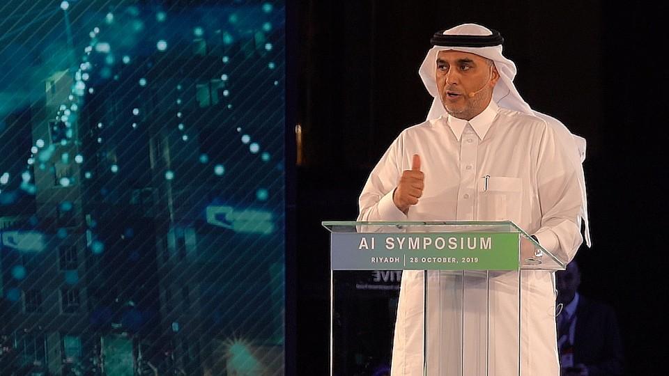 تحت رعاية ولي العهد: المملكة تستضيف القمة العالمية للذكاء الاصطناعي نهاية مارس المقبل