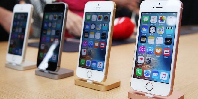 تقرير جديد يكشف لنا عن معلومة إضافية حول الهاتف iPhone SE2