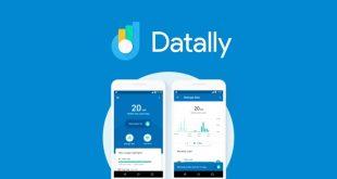 جوجل تزيل تطبيق تنظيم البيانات Datally من متجر التطبيقات..