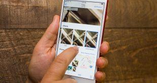 طريقة حفظ الصور الحيّة كفيديو بآيفون