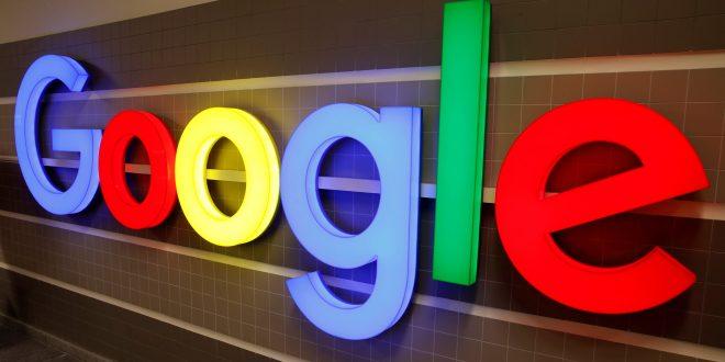 """""""غوغل"""" تحسّن برمجيتها للأبحاث باللغة الإنجليزية"""