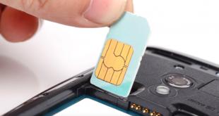 كيف تحمي بطاقة SIM في هاتفك من الاختراق؟