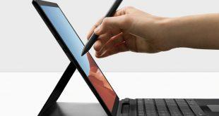 """""""مايكروسوفت تكشف عن قلم """"سيرفيس"""" بمميّزات عدة وبطارية تُشحن لاسلكيًا"""