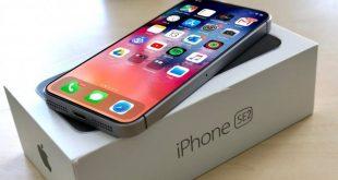 مواصفات وموعد إصدار هاتف IPhone SE 2 جهاز آبل القادم
